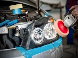 Headlight Restoration $35 per headlight kk