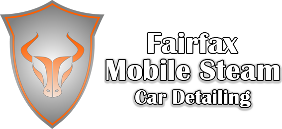Fairfax Mobile Steam Car Detailing